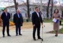 Алексей Байцуров поздравил работников Скорой помощи с их праздником