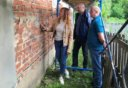 Елена Бабикова провела выездное совещание в Лебедянском районе