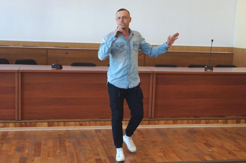 Алексей Армашов