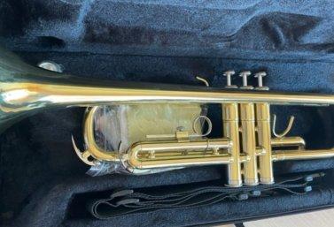 трубы для музыкальной школы
