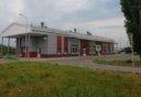 Новый вокзал на станции Лебедянь