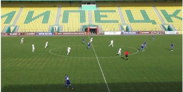 Лебедянь- Сокол: финал Кубка области по футболу