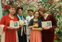 Театр Улыбка посвятил литературные чтения Сергею Есенину